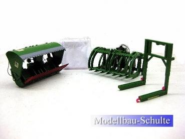 Modellbau schulte shop wk bressel und lade frontladerzubehör