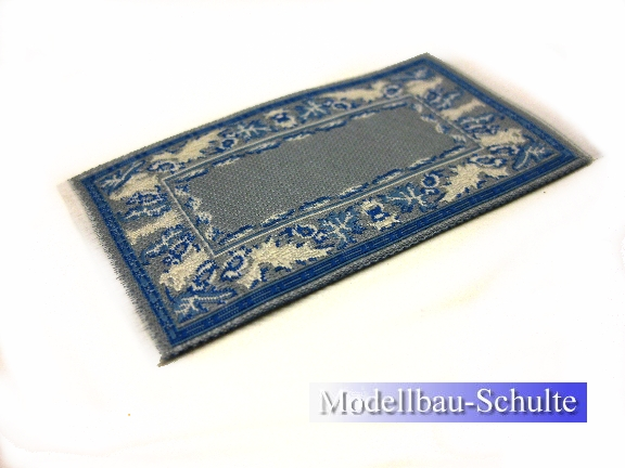 modellbauschultedeshop  Teppich 35 x 70 mm Muster 1